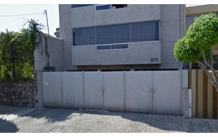 Foto de departamento en renta en  , providencia 4a secc, guadalajara, jalisco, 2035856 No. 01