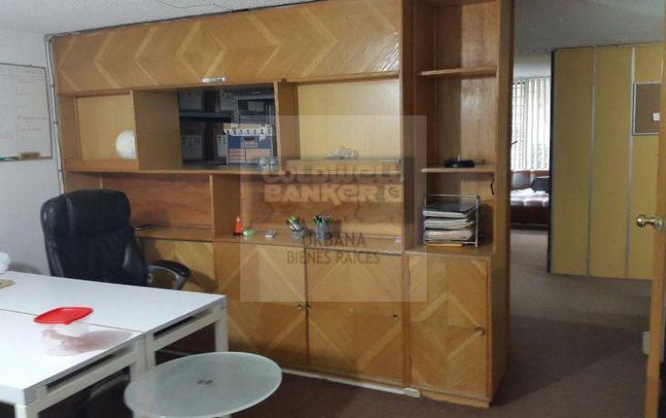 Foto de oficina en renta en providencia 922, del valle centro, benito juárez, df, 1497601 no 02