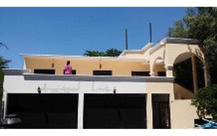 Foto de casa en venta en  , providencia, ahome, sinaloa, 1858300 No. 01