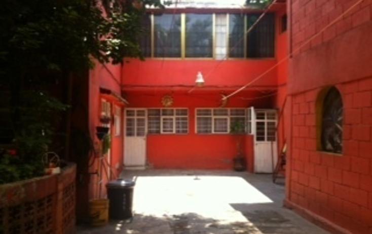 Foto de casa en venta en  , providencia, azcapotzalco, distrito federal, 2033878 No. 01