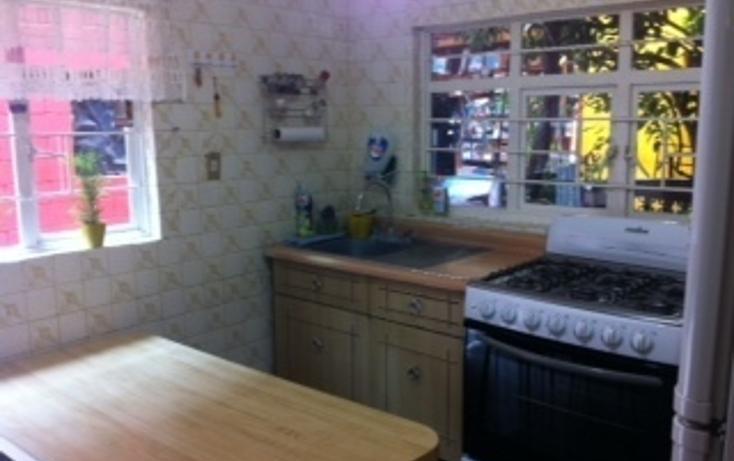 Foto de casa en venta en  , providencia, azcapotzalco, distrito federal, 2033878 No. 12