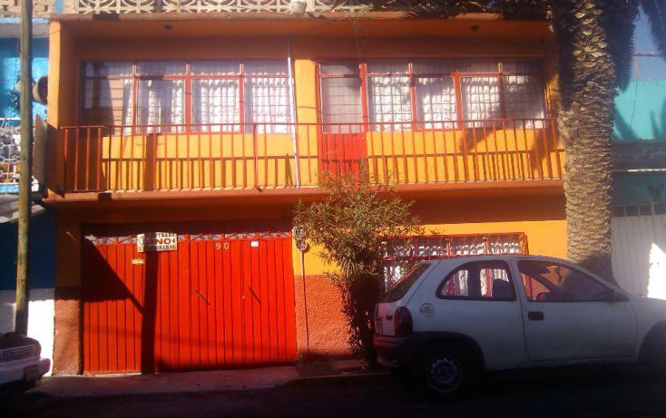 Foto de casa en venta en, providencia, gustavo a madero, df, 1452919 no 01