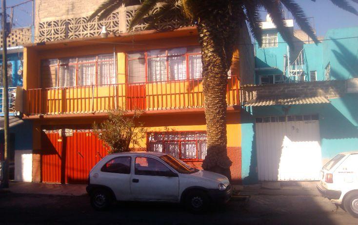 Foto de casa en venta en, providencia, gustavo a madero, df, 1452919 no 03