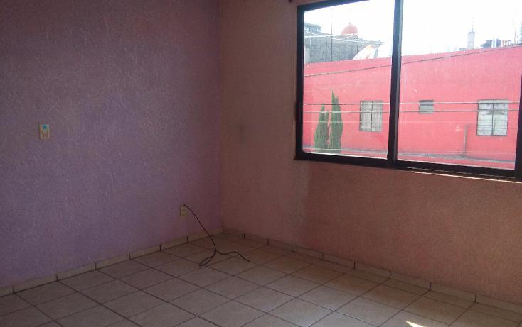 Foto de casa en venta en  , providencia, gustavo a. madero, distrito federal, 1452929 No. 20