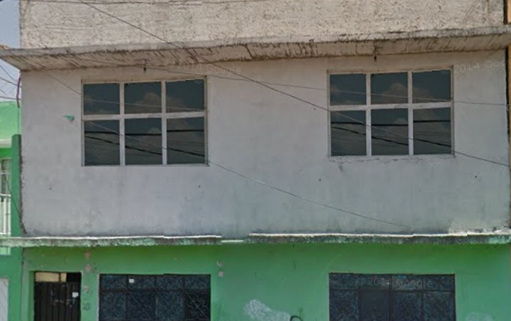 Foto de casa en venta en  , providencia, gustavo a. madero, distrito federal, 1521276 No. 01