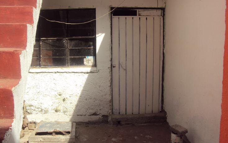 Foto de casa en venta en  , providencia, gustavo a. madero, distrito federal, 1521276 No. 02
