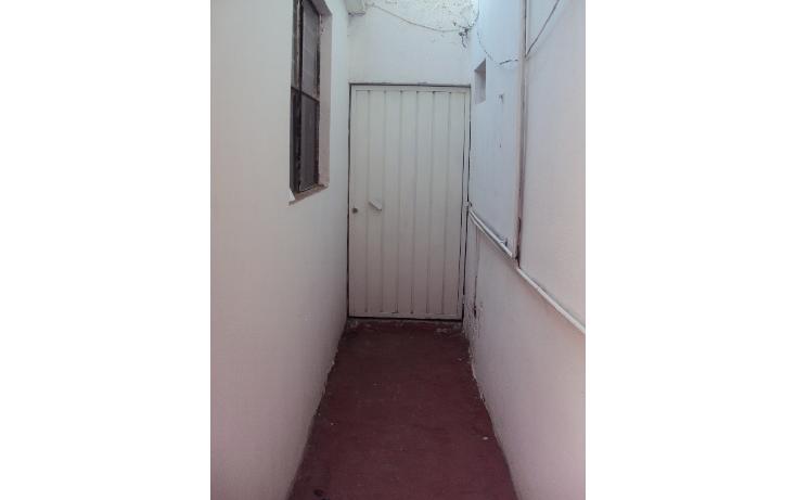 Foto de casa en venta en  , providencia, gustavo a. madero, distrito federal, 1521276 No. 03