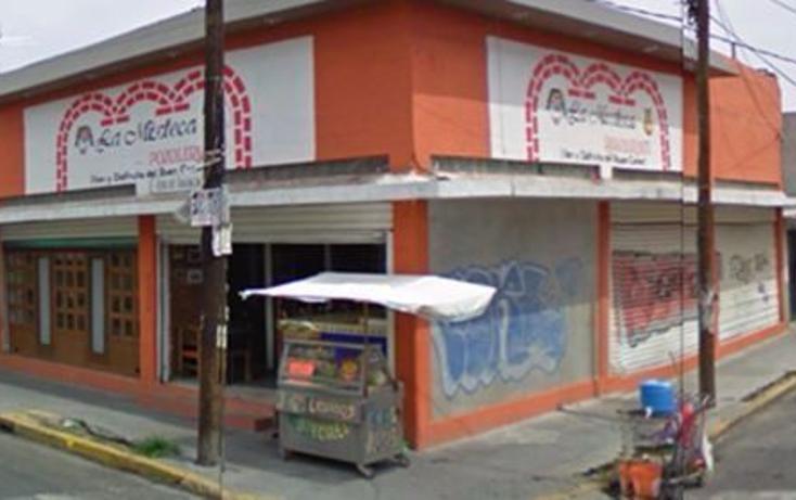 Foto de casa en venta en  , providencia, gustavo a. madero, distrito federal, 3425376 No. 01