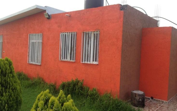 Foto de casa en venta en  , providencia, jesús maría, aguascalientes, 1965993 No. 02