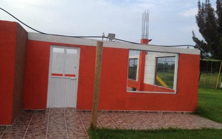 Foto de casa en venta en  , providencia, jesús maría, aguascalientes, 1965993 No. 08