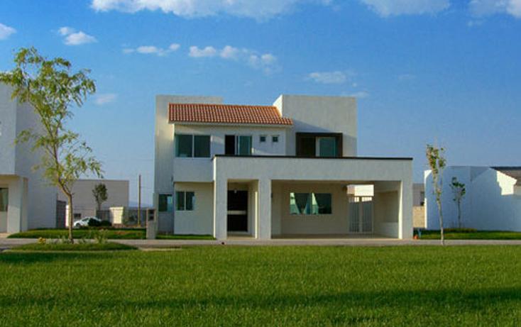 Foto de casa en venta en  , providencia real, san luis potos?, san luis potos?, 1098817 No. 01