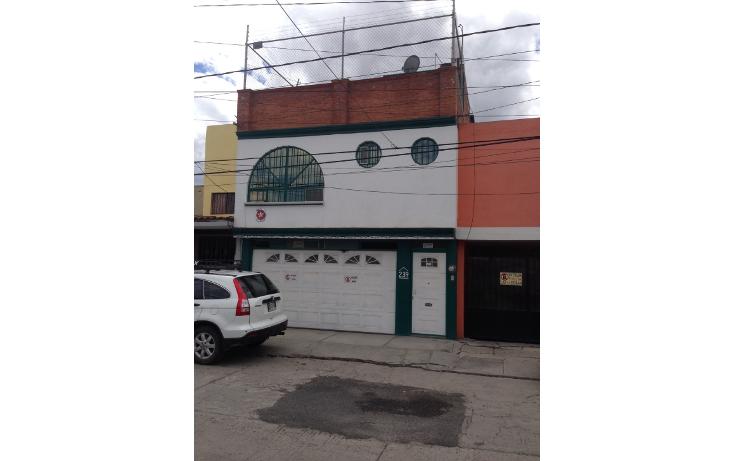 Foto de casa en venta en  , providencia, san luis potos?, san luis potos?, 1260053 No. 01