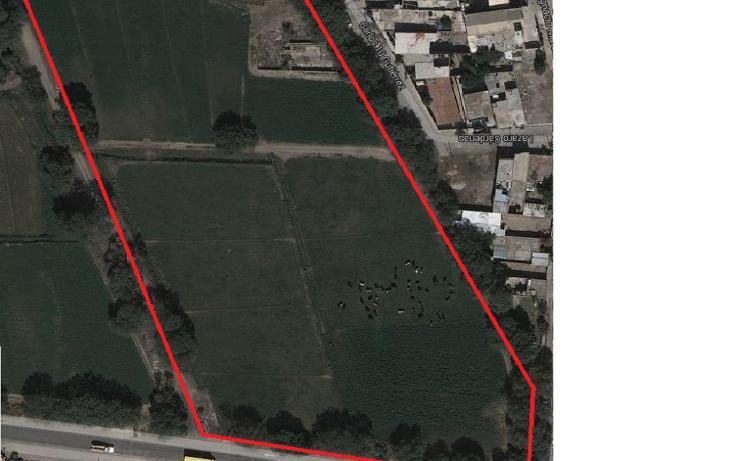 Foto de terreno comercial en venta en  , providencia, soledad de graciano sánchez, san luis potosí, 1096463 No. 03