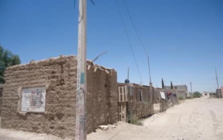 Foto de terreno habitacional en venta en  , providencia, torre?n, coahuila de zaragoza, 446070 No. 01