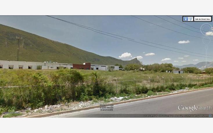 Foto de terreno comercial en renta en  , provileon, general escobedo, nuevo león, 1479495 No. 02