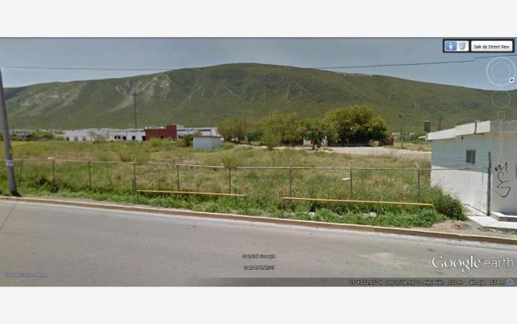 Foto de terreno comercial en renta en  , provileon, general escobedo, nuevo león, 1479495 No. 03
