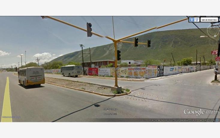 Foto de terreno comercial en renta en  , provileon, general escobedo, nuevo león, 1479495 No. 04