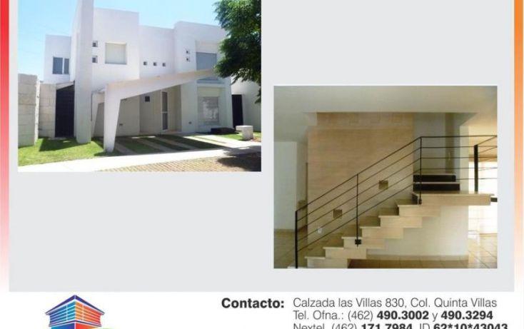 Foto de casa en venta en provincia cibeles, campestre hurtado, irapuato, guanajuato, 1911084 no 02