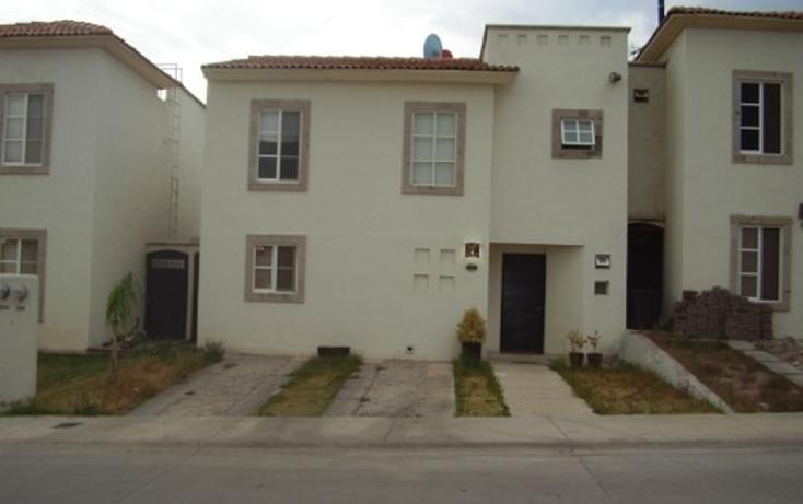 Foto de casa en venta en  , provincia de santa clara etapa i a la xii, chihuahua, chihuahua, 1696120 No. 01