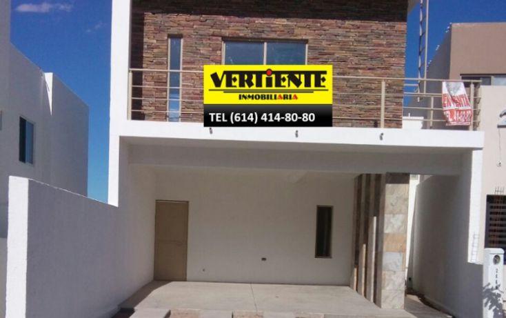 Foto de casa en venta en, provincia de santa clara etapa i a la xii, chihuahua, chihuahua, 2037162 no 01