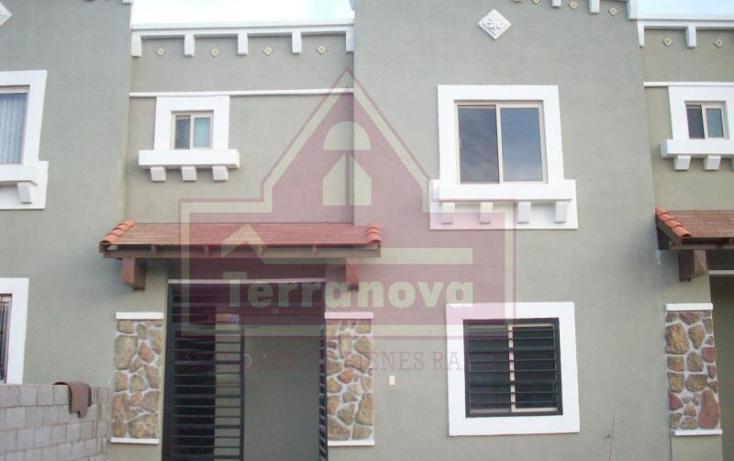 Foto de casa en venta en  , provincia de santa clara etapa i a la xii, chihuahua, chihuahua, 527420 No. 01