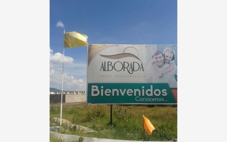 Foto de terreno habitacional en venta en  ., provincia santa elena, querétaro, querétaro, 1317147 No. 01