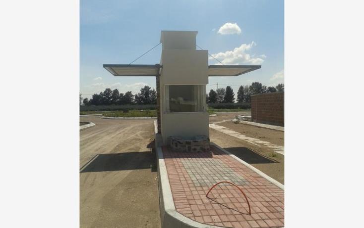 Foto de terreno habitacional en venta en  ., provincia santa elena, querétaro, querétaro, 1317147 No. 06