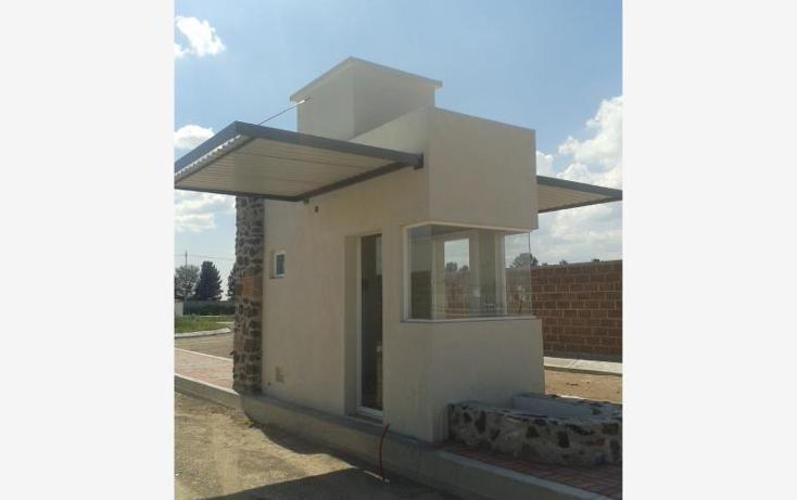 Foto de terreno habitacional en venta en  ., provincia santa elena, querétaro, querétaro, 1317147 No. 07
