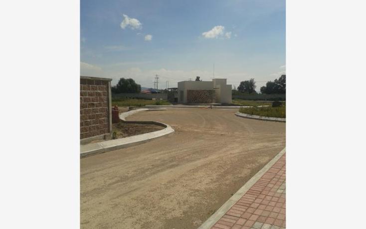 Foto de terreno habitacional en venta en  ., provincia santa elena, querétaro, querétaro, 1317147 No. 08