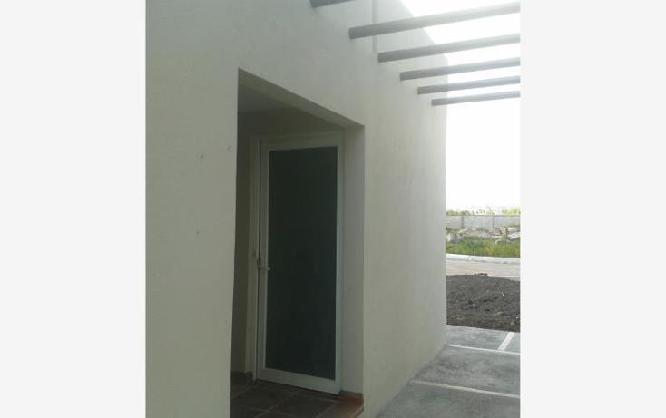 Foto de terreno habitacional en venta en  ., provincia santa elena, querétaro, querétaro, 1317147 No. 12