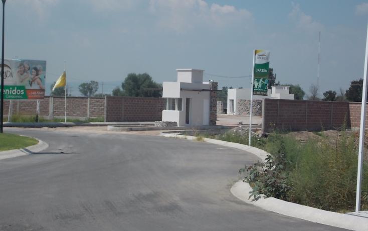 Foto de terreno habitacional en venta en  , provincia santa elena, querétaro, querétaro, 1519357 No. 01