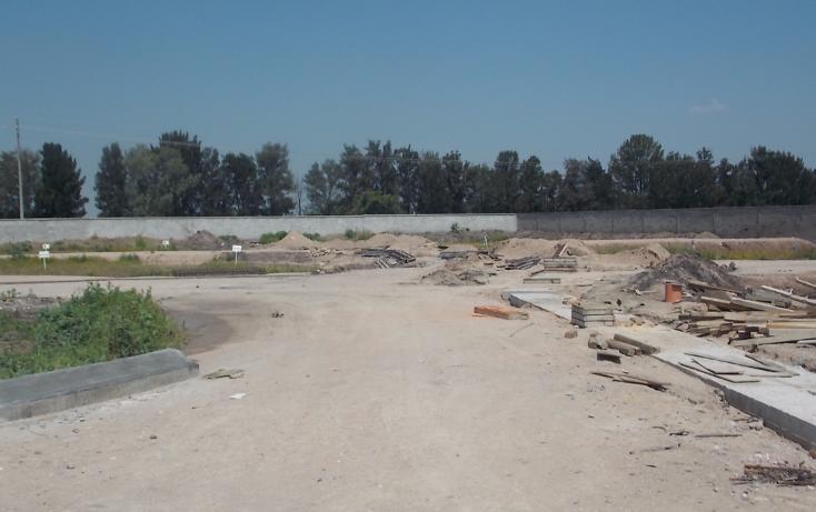 Foto de terreno habitacional en venta en  , provincia santa elena, querétaro, querétaro, 1519357 No. 03