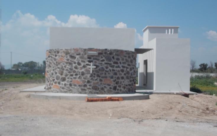 Foto de terreno habitacional en venta en  , provincia santa elena, querétaro, querétaro, 1519357 No. 04