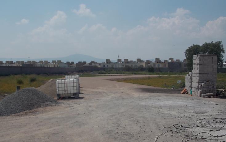 Foto de terreno habitacional en venta en  , provincia santa elena, querétaro, querétaro, 1519357 No. 05