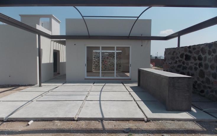 Foto de terreno habitacional en venta en  , provincia santa elena, querétaro, querétaro, 1519357 No. 06