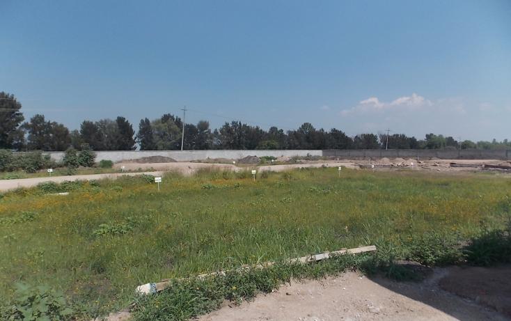 Foto de terreno habitacional en venta en  , provincia santa elena, querétaro, querétaro, 1519357 No. 07