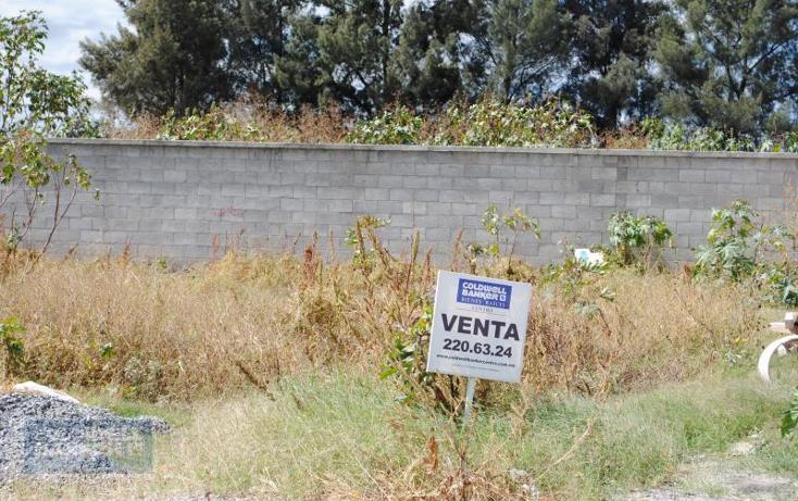 Foto de terreno habitacional en venta en  , provincia santa elena, querétaro, querétaro, 1947495 No. 02