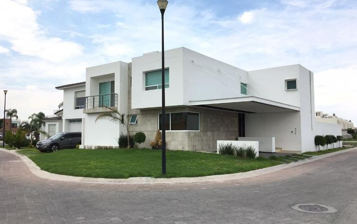 Foto de casa en venta en  , provincia santa elena, querétaro, querétaro, 2011786 No. 01
