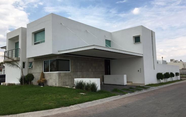 Foto de casa en venta en  , provincia santa elena, querétaro, querétaro, 2011786 No. 02