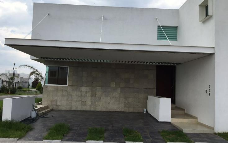 Foto de casa en venta en  , provincia santa elena, querétaro, querétaro, 2011786 No. 03