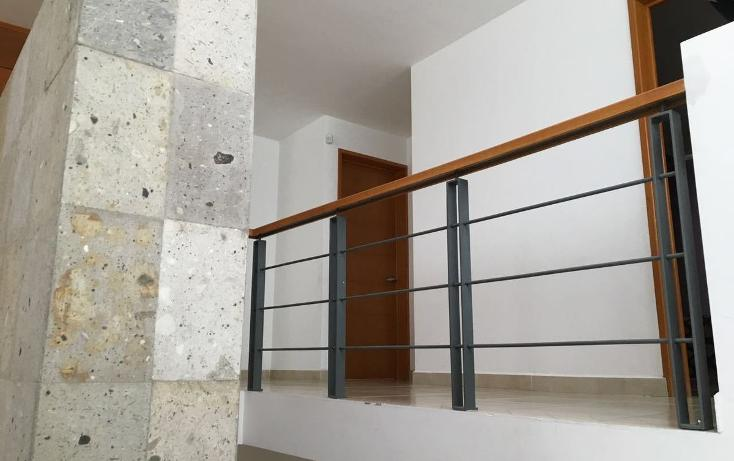 Foto de casa en venta en  , provincia santa elena, querétaro, querétaro, 2011786 No. 11