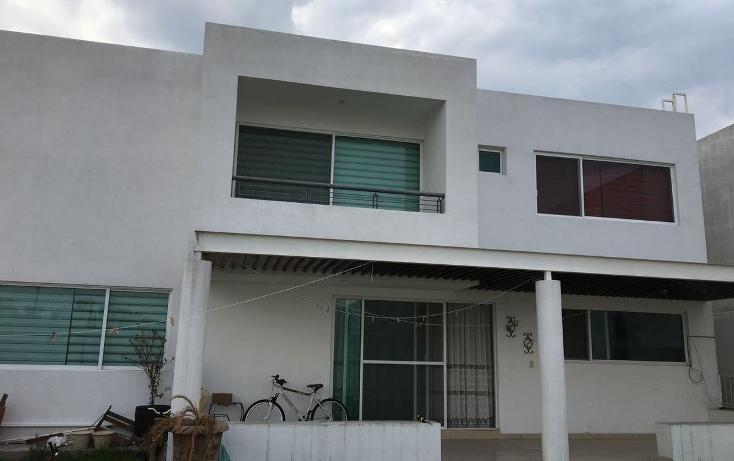Foto de casa en venta en  , provincia santa elena, querétaro, querétaro, 2011786 No. 22