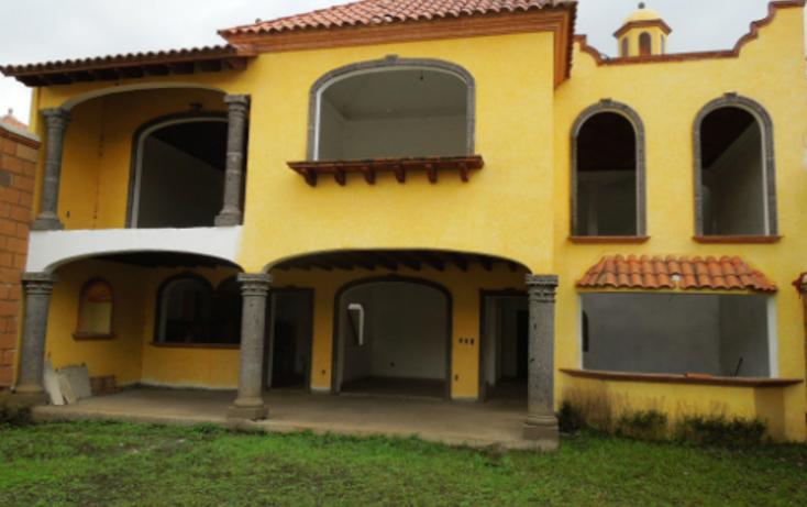 Foto de casa en venta en  , provincias del canad?, cuernavaca, morelos, 1080031 No. 01