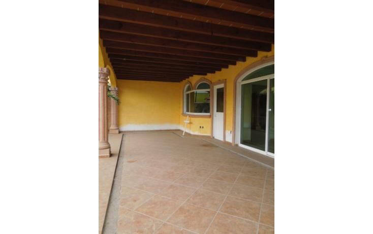 Foto de casa en venta en  , provincias del canad?, cuernavaca, morelos, 1080031 No. 17