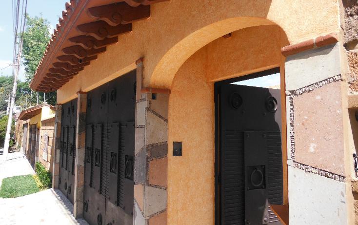 Foto de casa en venta en  , provincias del canadá, cuernavaca, morelos, 1112073 No. 01