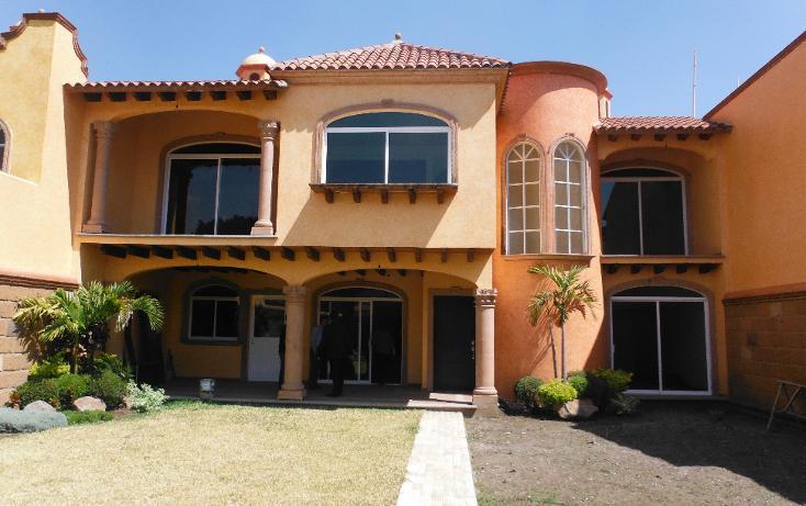 Foto de casa en venta en  , provincias del canadá, cuernavaca, morelos, 1112073 No. 03