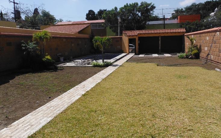 Foto de casa en venta en  , provincias del canadá, cuernavaca, morelos, 1112073 No. 04
