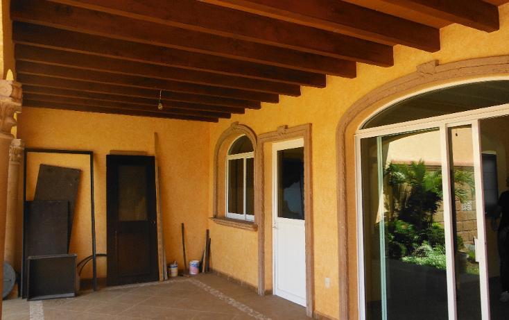 Foto de casa en venta en  , provincias del canadá, cuernavaca, morelos, 1112073 No. 05