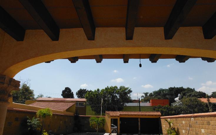 Foto de casa en venta en  , provincias del canadá, cuernavaca, morelos, 1112073 No. 23