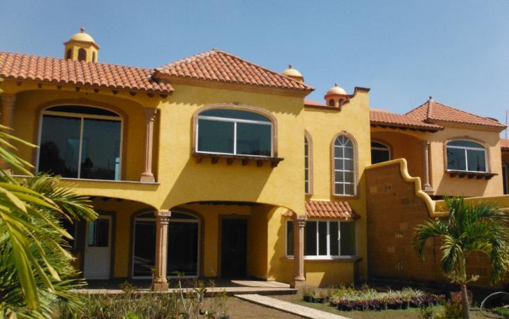 Foto de casa en venta en  , provincias del canadá, cuernavaca, morelos, 1112073 No. 24